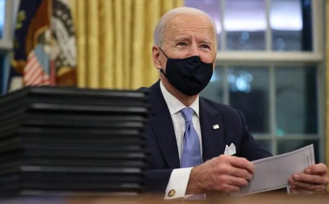 Estados Unidos: Biden dio 90 días a los servicios de Inteligencia para que descubran cómo surgió el coronavirus
