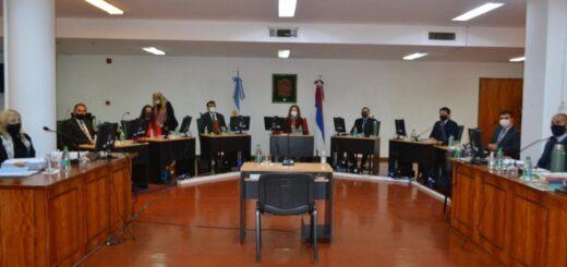 Inició en Misiones el jury contra el juez Fragueiro, acusado de abuso y acoso sexual