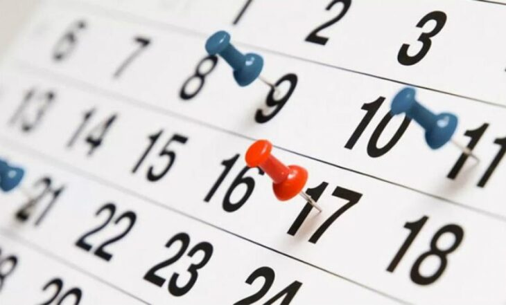 Se viene un fin de semana largo: ¿por qué es feriado el lunes 21 de junio?