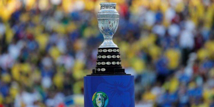 Copa América: la Conmebol analiza la posible baja de Colombia como sede y Argentina albergaría todo el certamen