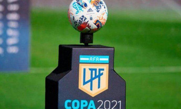 Copa de la Liga: ya hay fecha nueva para la final