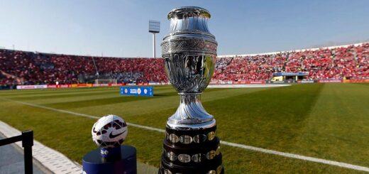 """La organización de la Copa América en Argentina """"no está definida 100 por ciento"""""""