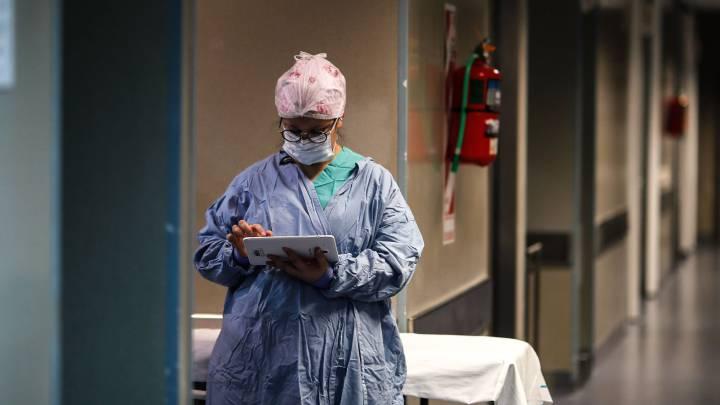 Coronavirus en Argentina: confirmaron 39.652 nuevos contagios, récord para una jornada