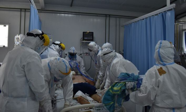Paraguay lidera el ranking mundial de nuevas muertes por millón de habitantes