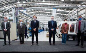 Cafiero y Kulfas anunciaron nueva línea de créditos para digitalización de pymes