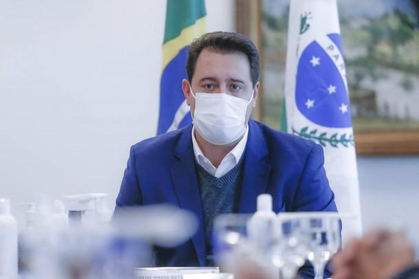 Nuevas restricciones y toque de queda en el Estado de Paraná, en Brasil
