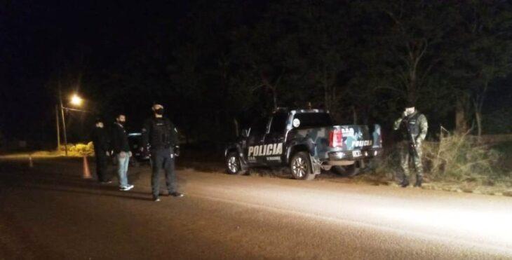 Operativo rural en Misiones dejó 23 detenidos, 82 actas labradas y37 vehículos secuestrados