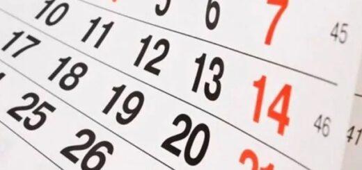 Finalmente el Gobierno nacional decidió que el 24 de mayo sea feriado puente