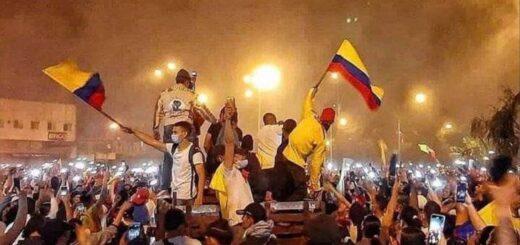 Crece la tensión en Colombia: hay más de 20 muertos y continúan las protestas