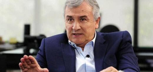 Jujuy: el gobernador anunció un preacuerdo para comprar un millón de vacunas Sinopharm