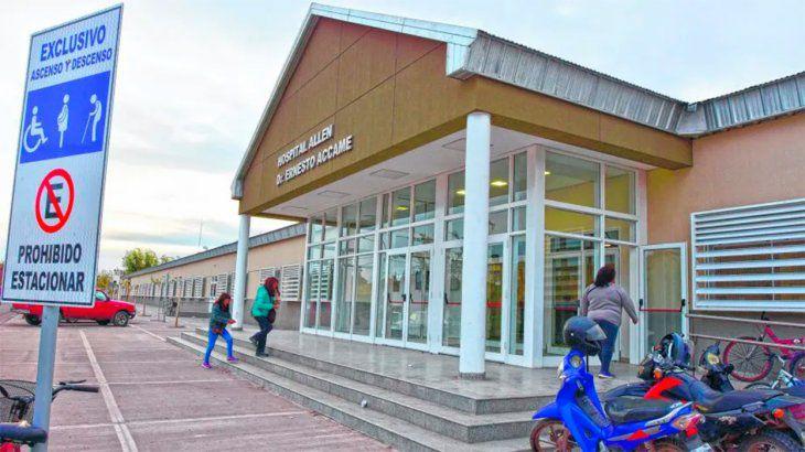 Denuncian a un médico por abuso sexual en un hospital de Rio Negro