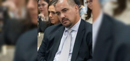 Rechazan la renuncia del juez Fragueiro