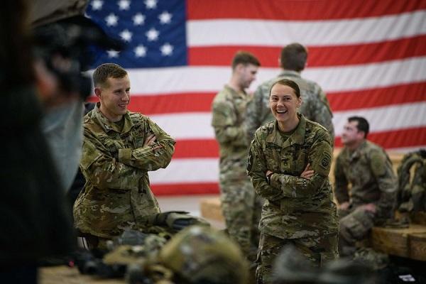 Estados Unidos dio inicio a la última fase de su retirada de Afganistán que concluirá el 11 de septiembre