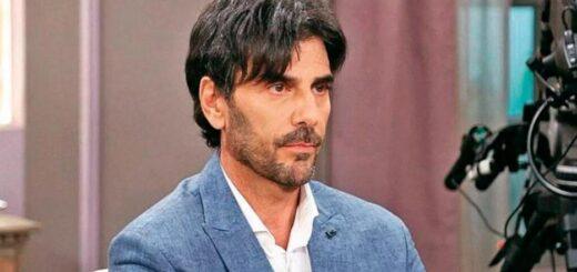 Juan Darthes rompió el silencio en un programa de televisión