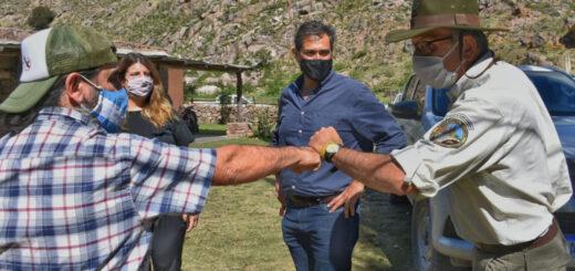 7 Maravillas Naturales Argentinas: fomento turístico y cuidado de la naturaleza, el nuevo objetivo de La Rioja