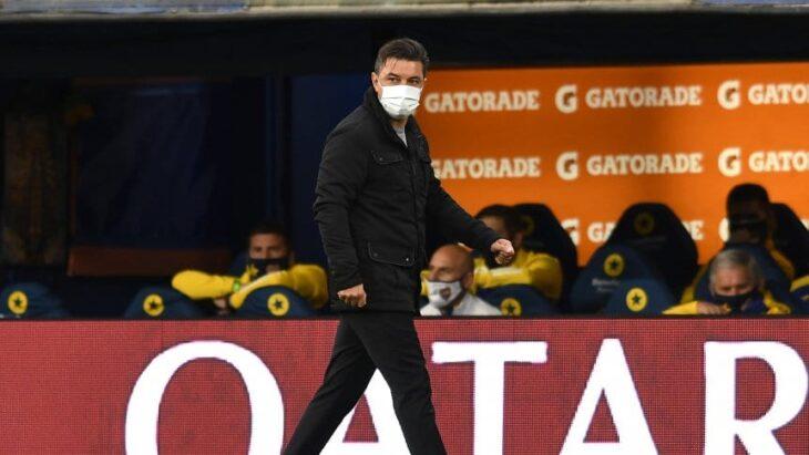 Copa Libertadores: Marcelo Gallardo recupera jugadores de cara al partido contra Fluminense