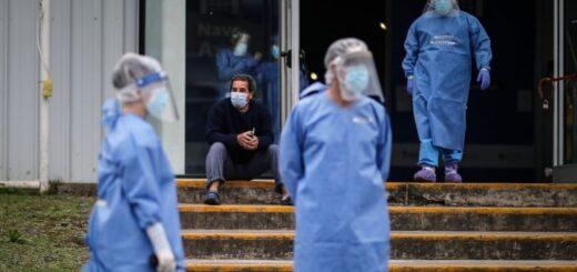 El ministro coordinador de Gabinete Víctor Kreimer afirmó que la Provincia acompaña a los municipios que restringen las actividades por el aumento de contagios de coronavirus
