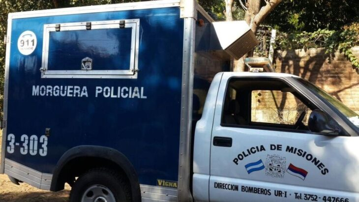 Falleció un ciclista tras ser embestido por una camioneta en Puerto Libertad