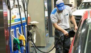 Desde esta medianoche la nafta aumenta 6%