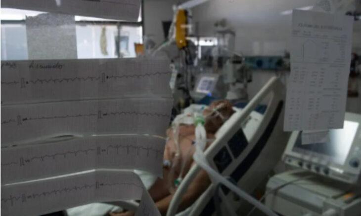Neuquén: esperó una semana por un respirador y cuando lo consiguió «ya era tarde»
