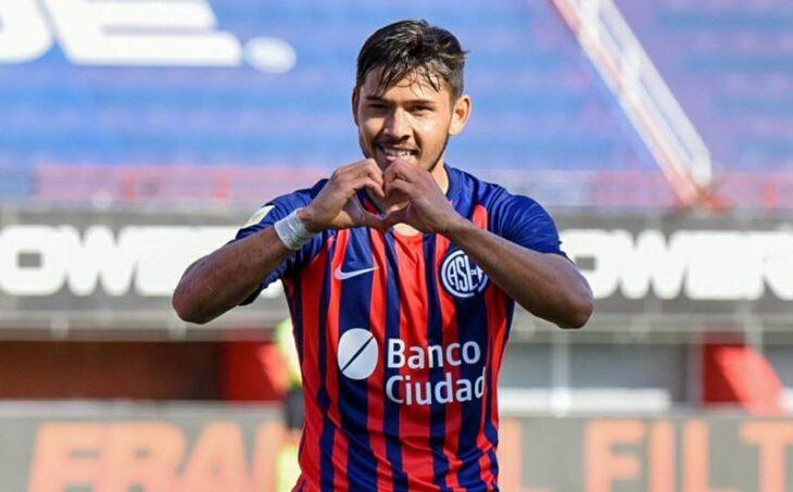 Con Torrico como figura, San Lorenzo le ganó a Godoy Cruz y dio un paso hacia la clasificación a la próxima fase de la Copa de la Liga