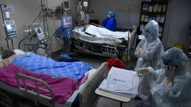 Autoridades sanitarias de Paraguay aseguran que en los próximos días el país superará a Uruguay en cantidad de fallecidos por millón de habitantes