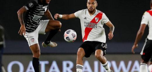 Copa Libertadores: Conmebol confirmó la sede para el choque de River con Junior