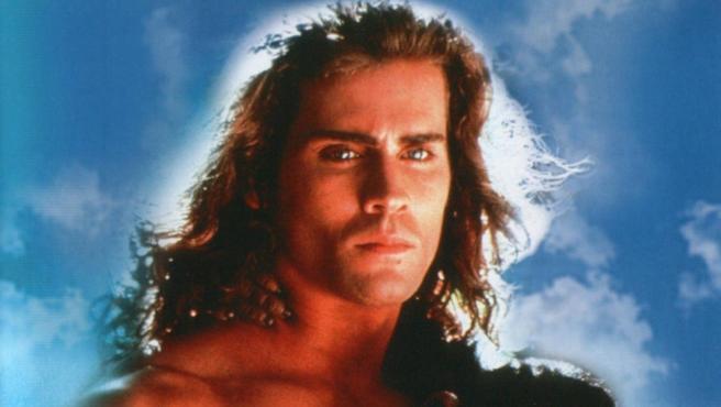 Murió en un accidente aéreo el actor Joe Lara, protagonista de Tarzán