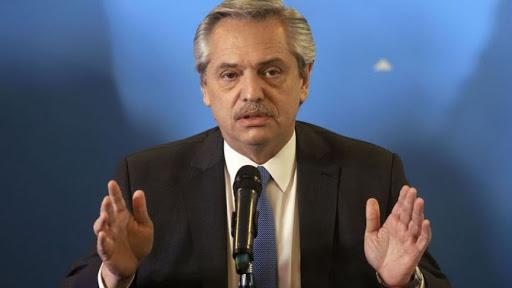 Alberto Fernández participará de la Cumbre Mundial de Salud