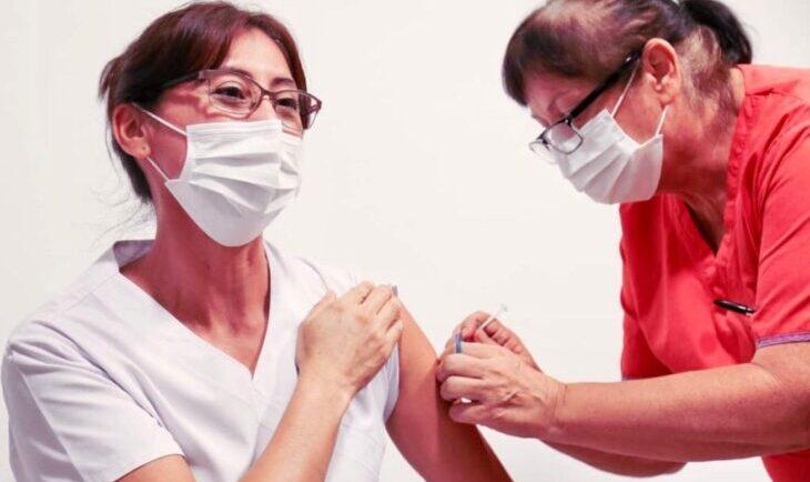 vacunatorios para COVID 19