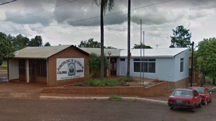 El intendente de Wanda dio positivo para covid y la Municipalidad permanecerá cerrada hasta el miércoles
