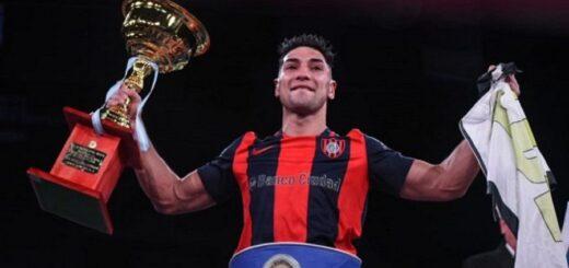 """Boxeo: """"Antes de viajar a Estados Unidos me gustaría poder tener una pelea en Posadas"""", expresó Alejandro Silva, el misionero campeón del súper """"8"""""""