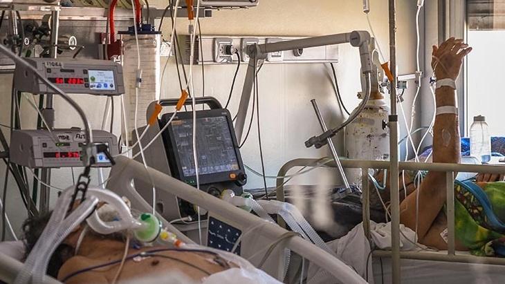 Coronavirus en Argentina: la alta ocupación en terapias intensivas mantiene la tensión sobre el sistema de salud