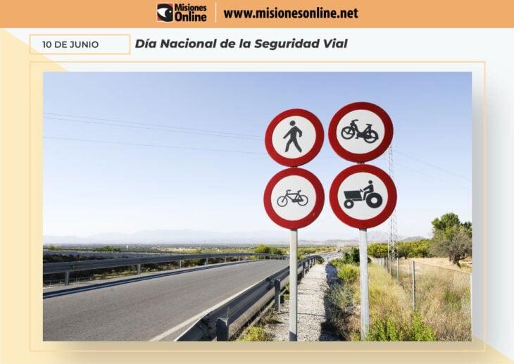 Hoy se conmemora el Día de la Seguridad Vial: ¿Cuáles son las claves para un manejo responsable?