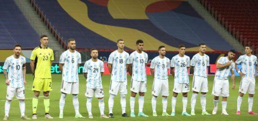 Copa América: Argentina enfrenta a Bolivia con el objetivo de clasificar primera en su grupo