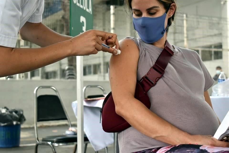 Vacunación en Misiones: desde hoy se incluyen a todas las mujeres embarazadas para recibir la dosis contra el Covid-19