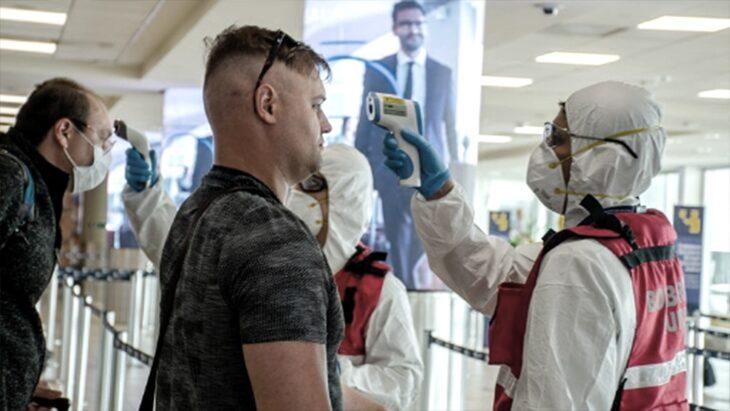 """Insólito   Un grupo de paraguayos fue a una """"fiesta de vacunados"""" en Miami y al volver a su país dieron positivo de coronavirus"""