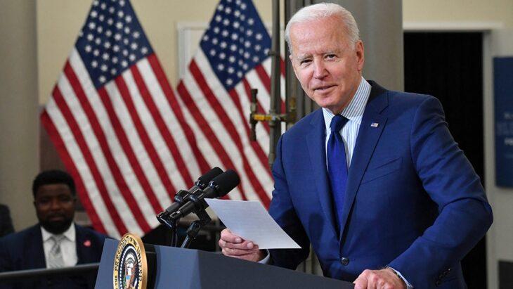 Joe Biden donará vacunas y le pedirá a los líderes mundiales que se sumen al esfuerzo