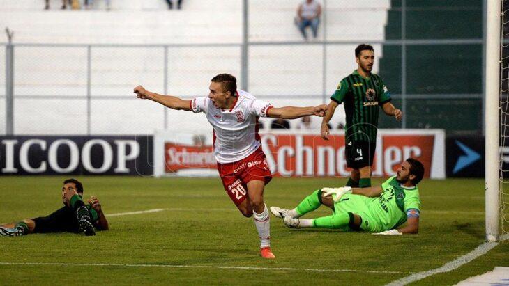 Norberto Briasco será la nueva incorporación de Boca y Esteban Andrada se va al Monterrey