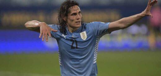 uruguay le gano