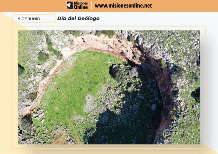 Hoy se celebra el Día del Geólogo en Argentina: ¿por qué se eligió esta fecha?
