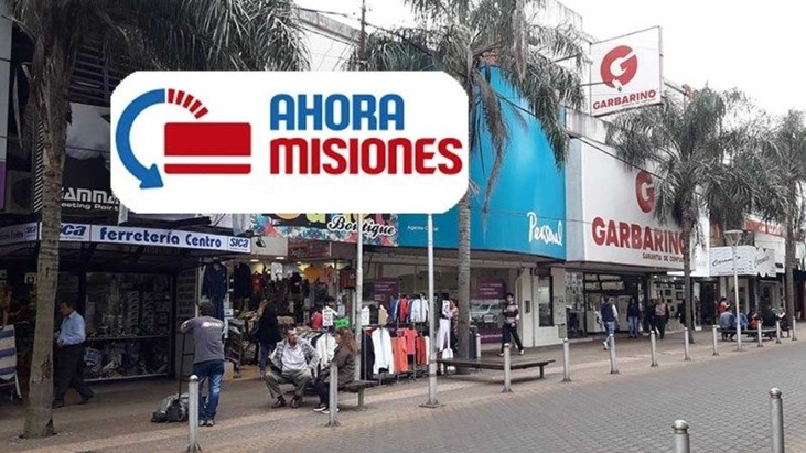 """""""Ahora Misiones más 15 por ciento"""" comenzará a regir desde el 1 de Julio"""