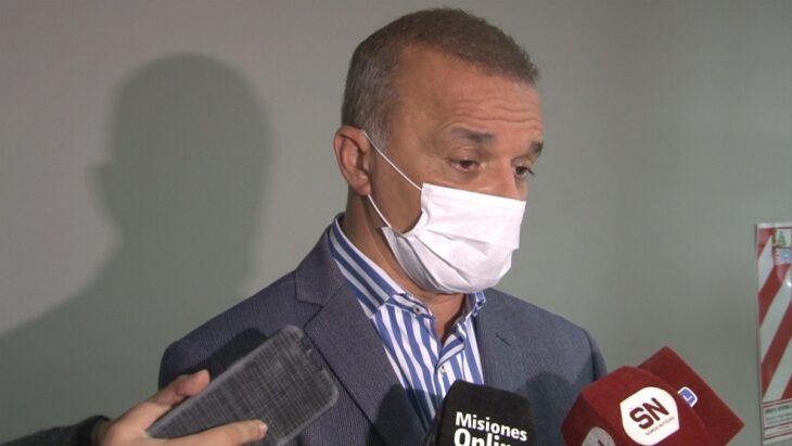 """""""Misiones fue vista positivamente por todo el país"""", así lo manifestó Carlos Arce tras las elecciones legislativas"""