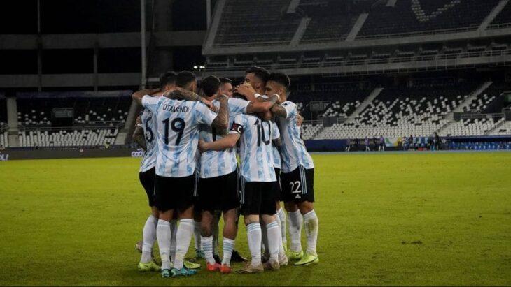 Argentina buscará su primera victoria en la Copa América ante Uruguay