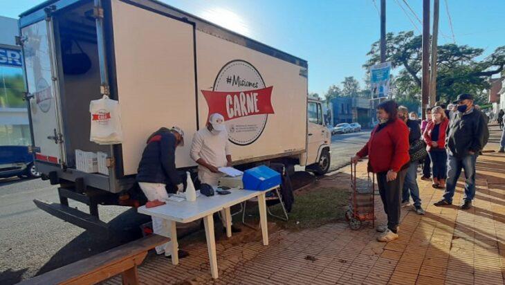 Misiones Carne | El programa continúa recorriendo la provincia y hoy estará en Azara, Apóstoles, Eldorado y Piray