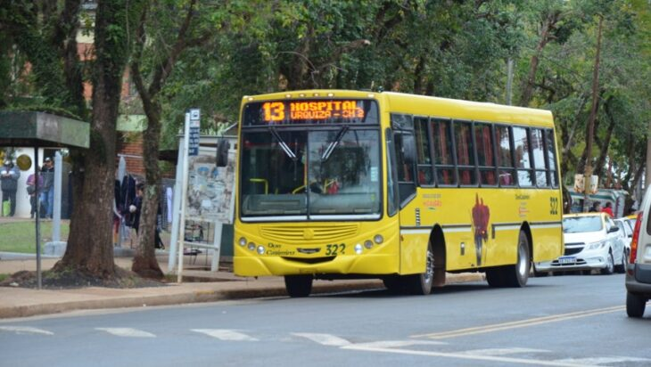 UTA and Nation agreed on a fourth intermission and there will be no bus stoppage in Misiones