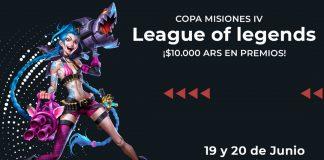 league of legends cm4