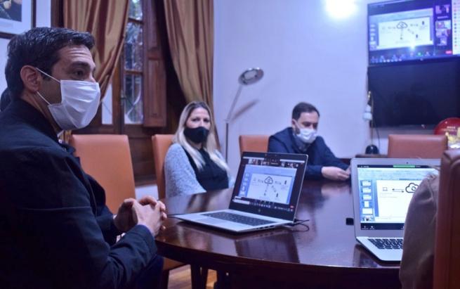 Modernización del Estado: el Registro de la Propiedad Inmueble puso a punto su plataforma digital
