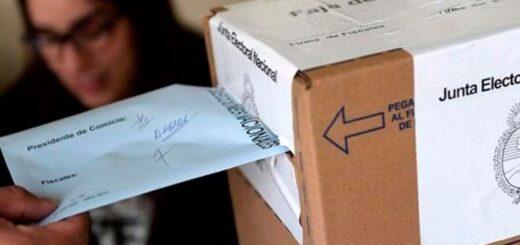 Promulgaron la ley que modifica la fecha de las elecciones PASO y las legislativas: ¿cuándo se votará?