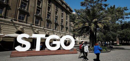 Santiago de Chile volverá a cuarentena total